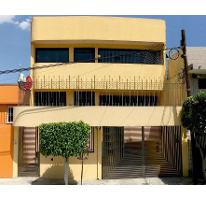 Foto de casa en venta en  , los pirules, tlalnepantla de baz, méxico, 2525839 No. 01