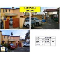 Foto de casa en venta en  , los pirules, tlalnepantla de baz, méxico, 2677990 No. 01