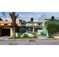 Foto de casa en venta en  , los pirules, tlalnepantla de baz, méxico, 2732813 No. 01