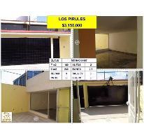 Foto de casa en venta en  , los pirules, tlalnepantla de baz, méxico, 2814283 No. 01