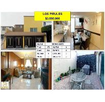 Foto de casa en venta en  , los pirules, tlalnepantla de baz, méxico, 2821706 No. 01