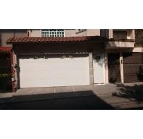 Foto de casa en venta en  , los pirules, tlalnepantla de baz, méxico, 3000809 No. 01