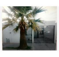 Foto de casa en venta en  , los portales, chihuahua, chihuahua, 1648732 No. 01