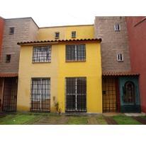 Foto de casa en venta en  , los portales, tultitlán, méxico, 2488144 No. 01