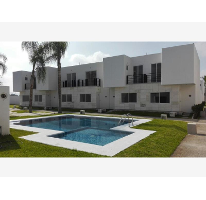 Foto de casa en venta en  3, oacalco, yautepec, morelos, 2228906 No. 01