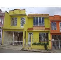 Foto de casa en venta en  , los prados, xalapa, veracruz de ignacio de la llave, 2627636 No. 01