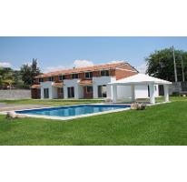 Foto de casa en venta en  , los presidentes, temixco, morelos, 1376755 No. 01