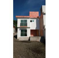 Foto de casa en venta en  , los presidentes, temixco, morelos, 2289758 No. 01