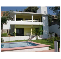 Foto de casa en venta en  -, los presidentes, temixco, morelos, 2696024 No. 01