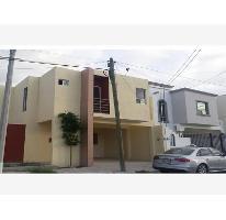 Foto de casa en venta en  , los reales, saltillo, coahuila de zaragoza, 2696373 No. 01