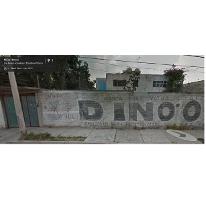 Foto de terreno habitacional en venta en  , los reyes acaquilpan centro, la paz, méxico, 2637531 No. 01