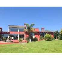 Foto de casa en venta en  , los reyes, acaxochitlán, hidalgo, 2616924 No. 01