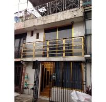 Foto de casa en venta en, los reyes ixtacala 1ra sección, tlalnepantla de baz, estado de méxico, 2462812 no 01