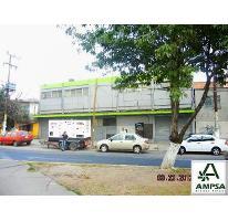 Foto de edificio en renta en  , los reyes ixtacala 1ra. sección, tlalnepantla de baz, méxico, 2732735 No. 01