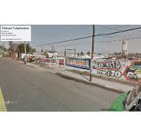 Foto de terreno comercial en venta en  , los reyes, tláhuac, distrito federal, 2626734 No. 01