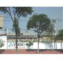 Foto de terreno industrial en venta en  , los reyes, tlalnepantla de baz, méxico, 2625923 No. 01