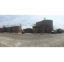 Foto de nave industrial en venta en  , los reyes, tultitlán, méxico, 2256024 No. 01