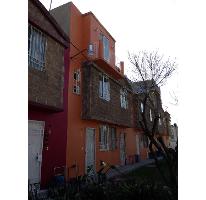 Foto de casa en venta en  , los reyes, tultitlán, méxico, 2608460 No. 01