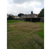 Foto de terreno comercial en venta en  , los reyes, tultitlán, méxico, 2621555 No. 01
