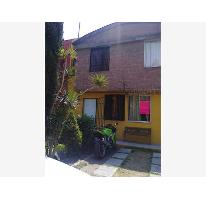 Foto de casa en venta en  , los reyes, tultitlán, méxico, 2703498 No. 01