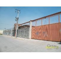 Foto de terreno habitacional en venta en  , los reyes, tultitlán, méxico, 2749001 No. 01