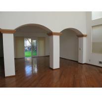 Foto de casa en venta en  , los robles, lerma, méxico, 2762216 No. 01