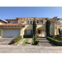 Foto de casa en venta en  , los robles, lerma, méxico, 2833097 No. 01