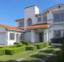 Foto de casa en renta en  , los robles, lerma, méxico, 3525105 No. 01