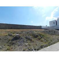 Foto de terreno habitacional en venta en  , los robles, zapopan, jalisco, 2565965 No. 01