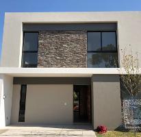 Foto de casa en venta en  , los robles, zapopan, jalisco, 0 No. 01