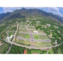 Foto de terreno habitacional en venta en  , los rodriguez, santiago, nuevo león, 1114867 No. 01