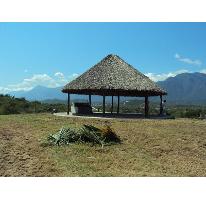 Foto de terreno habitacional en venta en  , los rodriguez, santiago, nuevo león, 1241275 No. 01