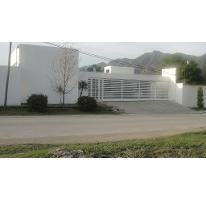 Foto de casa en venta en  , los rodriguez, santiago, nuevo león, 1255801 No. 01