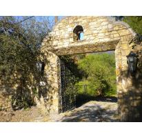 Foto de casa en venta en  , los rodriguez, santiago, nuevo león, 1267011 No. 01