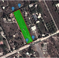 Foto de terreno habitacional en venta en  , los rodriguez, santiago, nuevo león, 1775544 No. 01