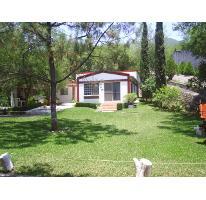 Foto de rancho en venta en  , los rodriguez, santiago, nuevo león, 2270932 No. 01
