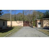 Foto de casa en venta en  , los rodriguez, santiago, nuevo león, 2455848 No. 01