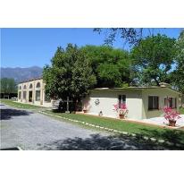 Foto de rancho en venta en  , los rodriguez, santiago, nuevo león, 2596498 No. 01