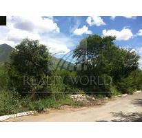 Foto de terreno habitacional en venta en  , los rodriguez, santiago, nuevo león, 2605759 No. 01
