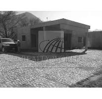 Foto de rancho en renta en  , los rodriguez, santiago, nuevo león, 2643199 No. 01