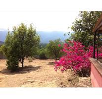 Foto de terreno habitacional en venta en  , los rodriguez, santiago, nuevo león, 2700031 No. 01