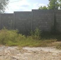Foto de terreno habitacional en venta en  , los rodriguez, santiago, nuevo león, 3723645 No. 01