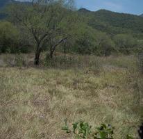Foto de terreno habitacional en venta en  , los rodriguez, santiago, nuevo león, 3736338 No. 01