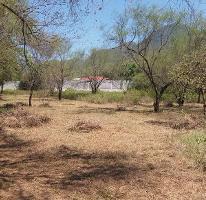 Foto de terreno habitacional en venta en  , los rodriguez, santiago, nuevo león, 3886242 No. 01