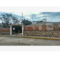 Foto de casa en renta en  , los sabinos, cuautla, morelos, 1694098 No. 01