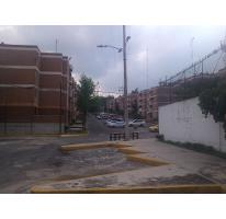 Foto de departamento en venta en  , los sabinos ii, coacalco de berriozábal, méxico, 2634787 No. 01