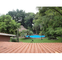 Foto de casa en venta en  , los sabinos, temixco, morelos, 2621267 No. 01