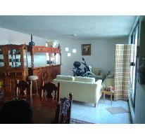 Foto de casa en venta en  , los sabinos, tequisquiapan, querétaro, 2691543 No. 01