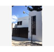 Foto de casa en venta en  , los sabinos, tuxtla gutiérrez, chiapas, 2813647 No. 01