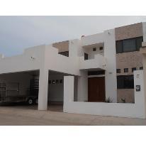 Foto de casa en venta en  , los santos residencial, hermosillo, sonora, 1303711 No. 01